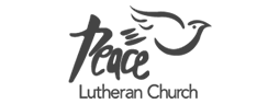 Peace Lutheran Logo